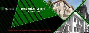 các công ty xây dựng lớn tại Hà Nội