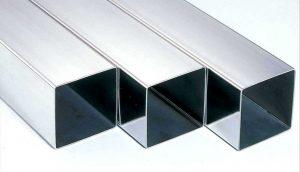 Các thông tin có liên quan đến cách tính trọng lượng thép hộp 50x50